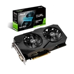 Asus Dual GeForce GTX1660 Super Adv Evo 6GB GD6  Gráfica