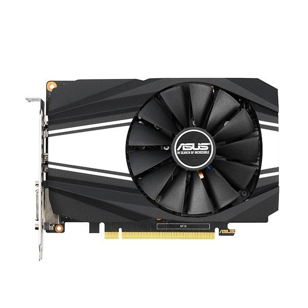 Asus GeForce GTX 1660 Super Phoenix OC 6GB  Gráfica