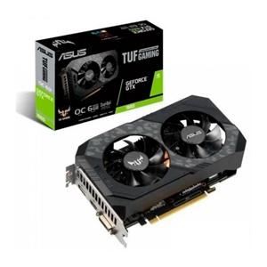 Asus TUF GTX 1660 Super OC Gaming 6GB GD6  Grfica