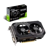 Asus GeForce TUF Gaming GTX 1660 Super 6GB - Gráfica
