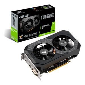 Asus TUF Gaming GTX1660 Super 6GB GD6  Gráfica