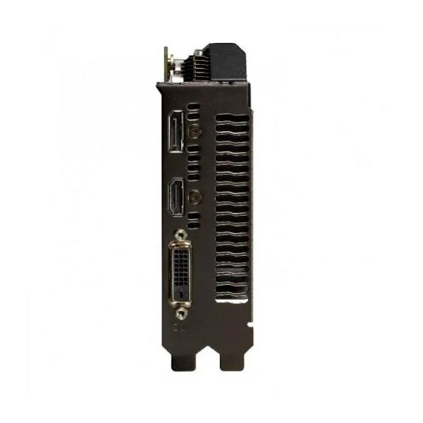 Asus Dual GTX1660 Super Mini OC 6GB GD6  Gráfica