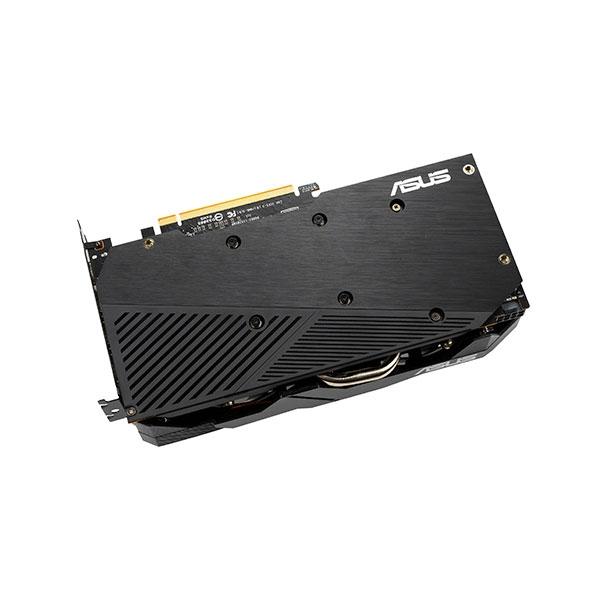 Asus Dual AMD RX 5500 XT Evo OC 8GB - Gráfica