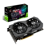 Asus ROG Strix GeForce GTX1660 Super OC 6GB GD6  Gráfica