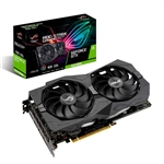 Asus ROG Strix GeForce GTX 1660 Super Gaming 6GB - Gráfica