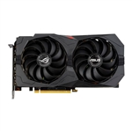 Asus ROG Strix GeForce GTX 1650 Super OC Gaming 4GB - VGA