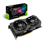 Asus ROG Strix GeForce GTX 1650 Super Gaming 4GB - Gráfica