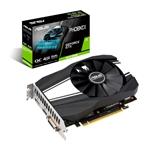 Asus Phoenix GeForce GTX1650 Super OC 4GB  Grfica