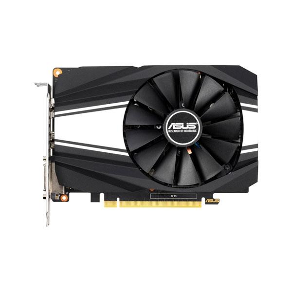 Asus Phoenix GeForce GTX 1650 Super OC 4GB - Tarjeta Gráfica
