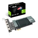 Asus GeForce GT 710 4H SL 2GB DDR5 - Gráfica