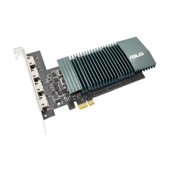 Asus GeForce GT 710 4H SL 2GB DDR5  Gráfica