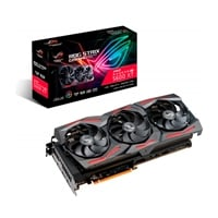Asus ROG Strix Gaming Radeon RX 5600 XT OC Top 6GB  Grfica