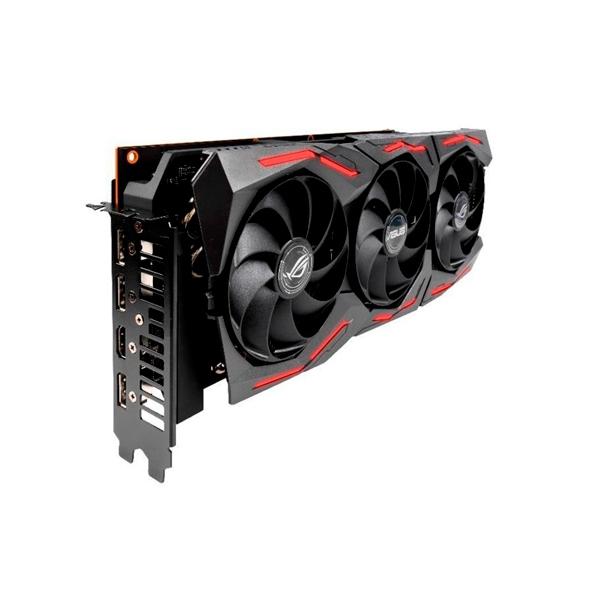 Asus ROG Strix Gaming Radeon RX 5600 XT OC Top 6GB  Gráfica