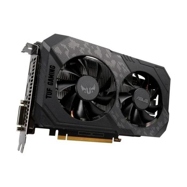 Asus TUF Gaming GeForce GTX1650 OC 4GB GD6  Gráfica