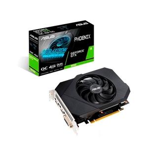 Asus Phoenix GeForce GTX1650 OC 4GB GD6 V2  Grfica
