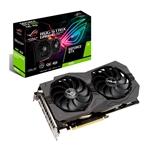 Asus ROG Strix GeForce GTX1650 OC 4GB GD6  Gráfica