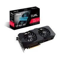 Asus Dual Radeon RX 5600 XT Top 6GB Evo  Grfica
