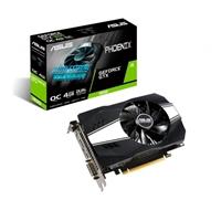Asus Phoenix GeForce GTX 1650 OC 4GB V2 - Gráfica
