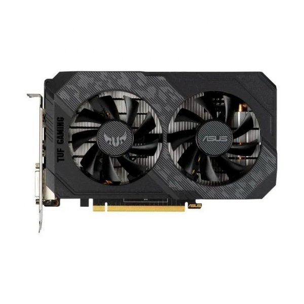 Asus TUF Gaming GeForce GTX1650 4GB GD6  Gráfica