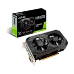 Asus TUF PGaming GeForce GTX 1650 OC 4GB GDDR6  Grfica
