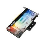 Asus EKWB GeForce RTX3080 10GB GD6X  Gráfica