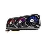 Asus ROG Strix Gaming GeForce RTX3080 10GB GD6X  Gráfica