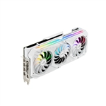 Asus ROG Strix GeForce RTX3080 White OC 10GB GD6XGráfica