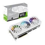 Asus ROG Strix GeForce RTX3080 White 10GB GDDR6X  Grfica