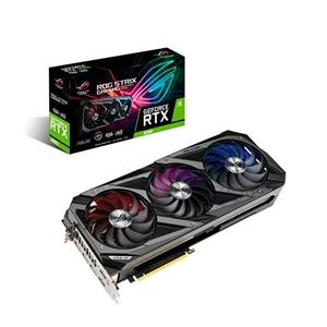 Asus ROG Strix GeForce RTX3080 10GB GDDR6X  Gráfica