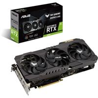 Asus TUF Gaming GeForce RTX 3080 10GB  Grfica
