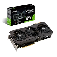 Asus TUF Gaming GeForce RTX 3080 OC 10GB  Gráfica