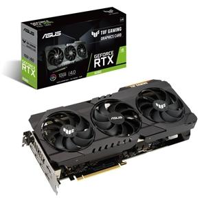 Asus TUF Gaming GeForce RTX3080 OC 10GB GDDR6X LHR  Gráfica