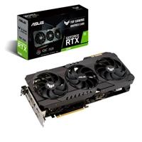 Asus TUF Gaming GeForce RTX 3090 OC 24GB  Gráfica