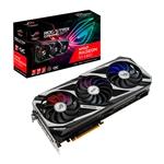 Asus ROG Strix Radeon RX6800 OC 16GB GDDR6  Tarjeta Gráfica AMD