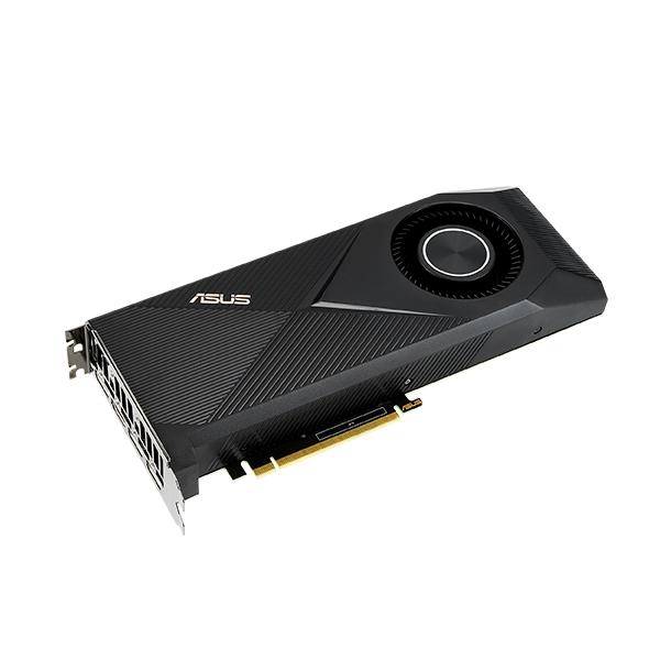 Asus Turbo GeForce RTX3070 8GB GD6  Gráfica