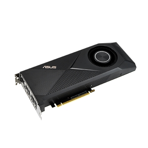 Asus Turbo GeForce RTX3070 8GB GD6  Grfica