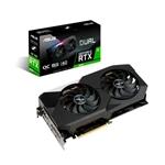 Asus Dual GeForce RTX 3070 OC 8GB - Gráfica