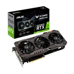 Asus TUF Gaming GeForce RTX3070 OC 8GB GDDR6  Gráfica