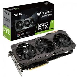 Asus TUF Gaming GeForce RTX3070 OC 8GB GDDR6 LHR  Gráfica
