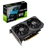 Asus Dual GeForce RTX3060 Ti Mini 8GB GDDR6  Grafíca