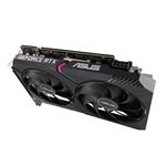 Asus Dual GeForce RTX3060 Ti Mini 8GB GD6  Grafíca