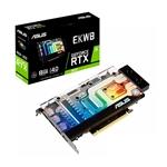 Asus EKWB GeForce RTX3070 8GB GDDR6  Gráfica