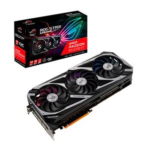 Asus ROG Strix Radeon RX6700 XT OC 12GB GDDR6  Tarjeta Gráfica AMD