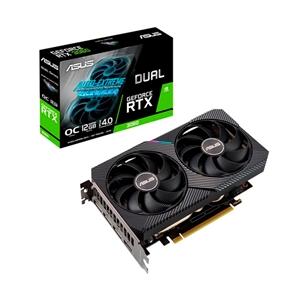 Asus Dual GeForce RTX3060 OC 12GB GD6  Gráfica
