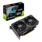 Asus Dual GeForce RTX3060 OC 12GB GDDR6 LHR  Gráfica