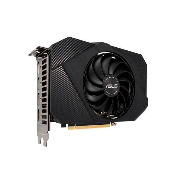Asus Phoenix GeForce RTX3060 12GB GDDR6  Gráfica