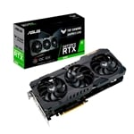 Asus TUF Gaming GeForce RTX3060 OC 12GB GDDR6  Gráfica
