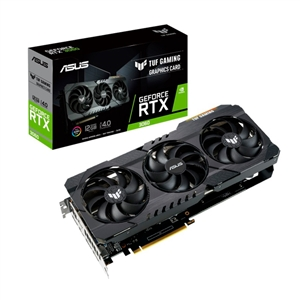 Asus TUF Gaming GeForce RTX3060 12GB GD6  Gráfica