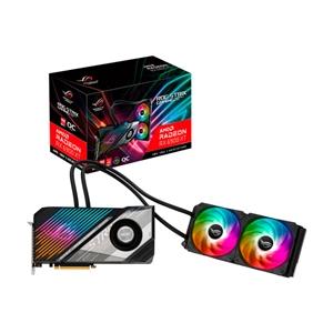 Asus ROG Strix Radeon RX6900 XT OC 16GB GD6  Gráfica