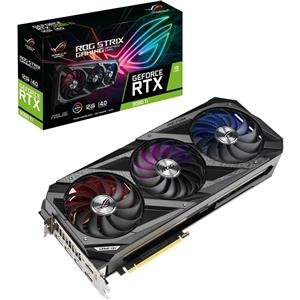 Asus ROG Strix GeForce RTX3080 Ti 12GB GDDR6X  Gráfica